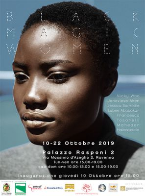 Black Magic Women - Ottobre Africano